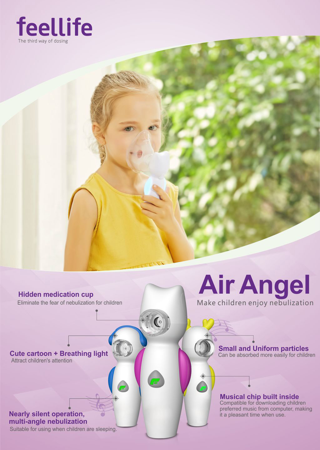 Nebulizer For Cough